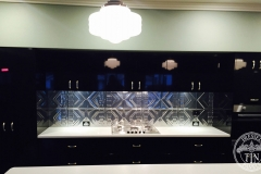 Bondi pattern - Kitchen Splashback