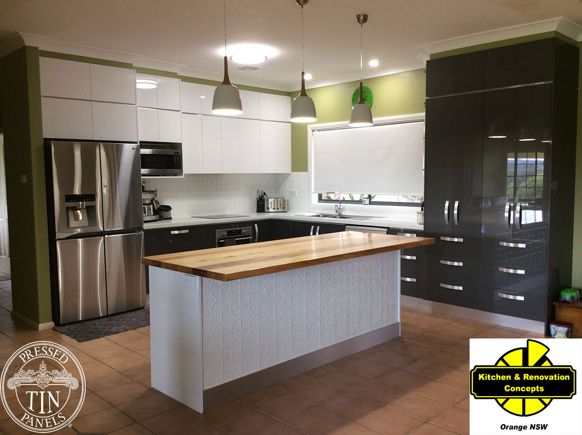 Mudgee Kitchen Kitchen Concepts Nsw