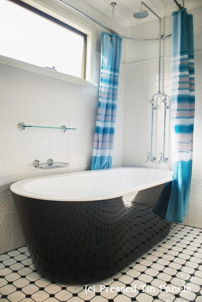 Mudgee Bathroom Shoji White