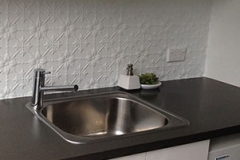 Original -Laundry Splashback