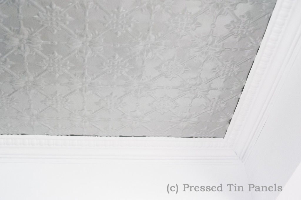 pressed tin panels are - photo #11