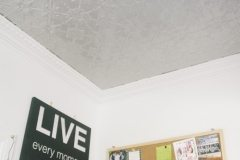 Original - Ceiling - Beresford Cornice
