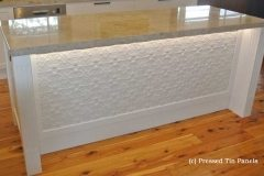 Original Island Bench Bright White