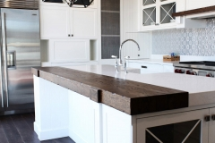 Original - Kitchen Splashback - Impala Kitchen Display