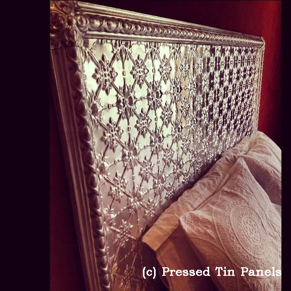 pressed tin panels are - photo #7