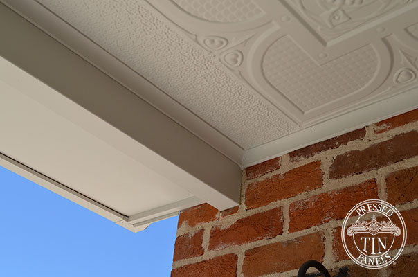 PressedTinPanels_Alexandria_Ceiling_Outdoor_Awning4