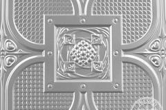 Pattern repeat 610mm x 610mm approx
