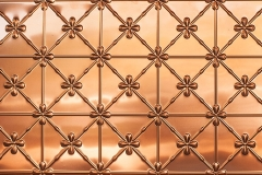 Copper Clover Design