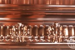 PressedTinPanels_MapleCornice_Copper_Close