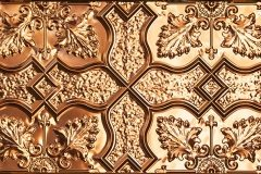 Shield -Copper Full Panel 610mmx1840mm approx.