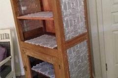 Pressed Tin Panels Evans pattern