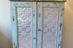 Pressed Tin Panels Original pattern