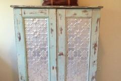 Pressed Tin Panels Original pattern