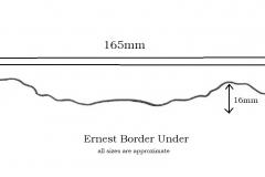 Ernest Border Profile measures