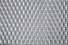 Fish Scale full panel 920mm x 1830mm approx