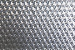Fish Scale Galvanised 920mm x 1830mm full panel