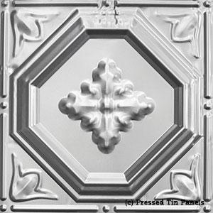Harris Pressed Metal Ceiling Panel