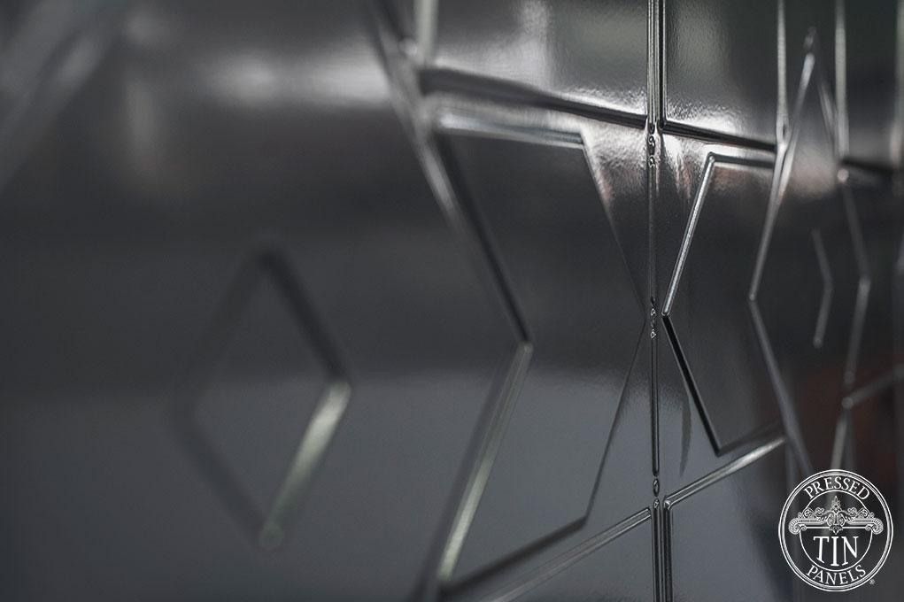 Hudson Profile Angle Steel Pearl