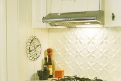 Pressed Tin Panels_Lattice Splashback