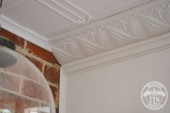 Pressed Tin Panels Maddington Ceiling and Macquarie Cornice Close