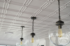 Pressed Tin Panels Maddington Ceiling