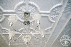 Temora Ceiling Feature