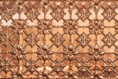 Original Panel In Copper