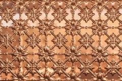 Original Panel In Copper