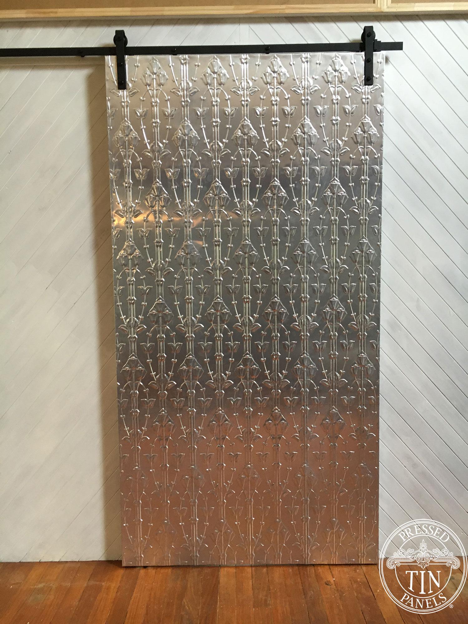 Lily Vertical Sliding Door