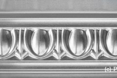 Small Egg & Darte Cornice design