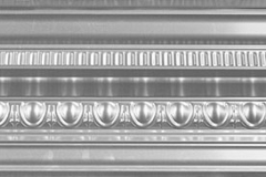 Full length image of the Grande Cornice