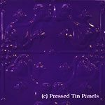 PressedTinPanels_DarkViolet_PowderCoat_Lizards_Thumbnail