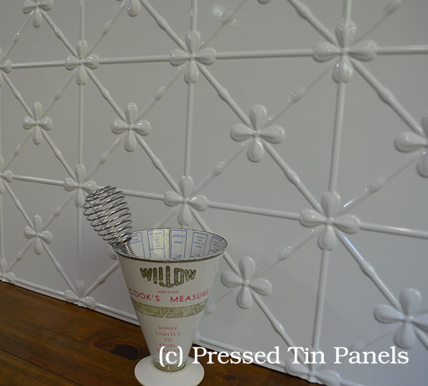 pressed tin panels are - photo #12