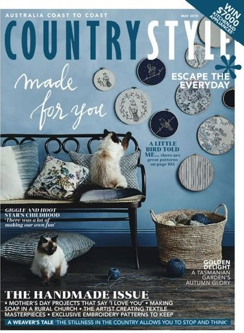 Country Style May 2015