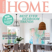 Modern Home-Colour Trend Feature