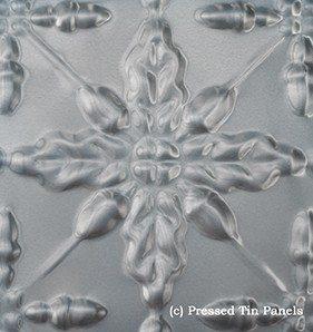Acorn 152mm x 152mm pattern