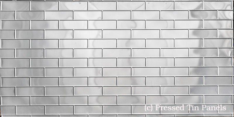 Brick full panel 922mm x 1837mm approx