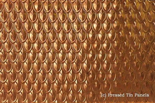 Fishscale full panel 920mm x 1830mm approx