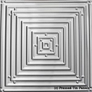 Illusion: Image represents 303mm x 303mm approx. size