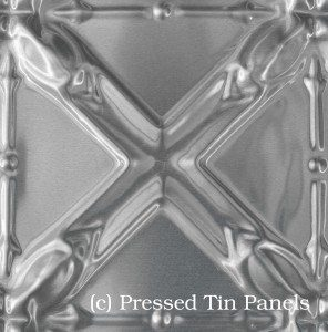 Lattice: Image represents 152mm x 152mm approx. size