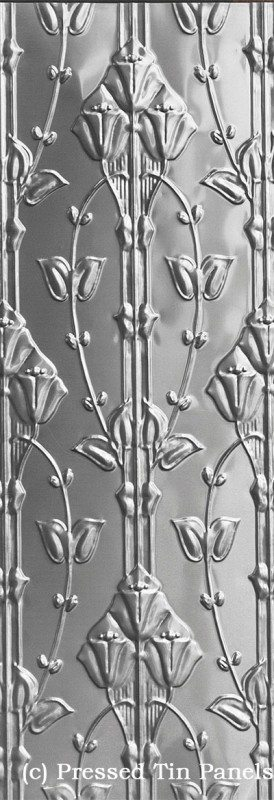 Lily 305mm x 920mm pattern repeat