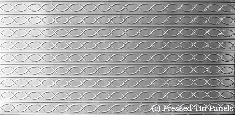 Links full panel 925mm x 1840mm approx