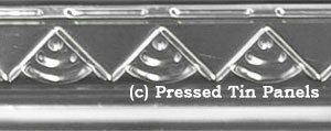 Pressed Tin Panels Bondi 1800 Cornice Close2