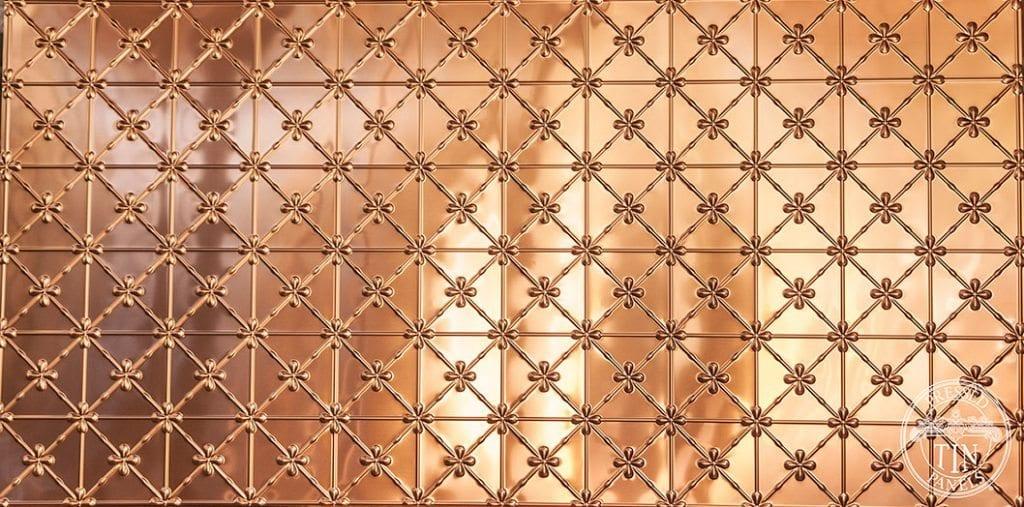 PressedTinPanels_Clover900x1800_Copper_FullSize