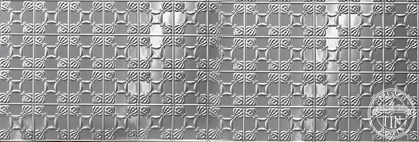 Evans pattern image example full panel 619mm x 1836mm approx: