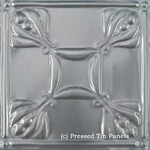 Pressed Tin Panels Evans