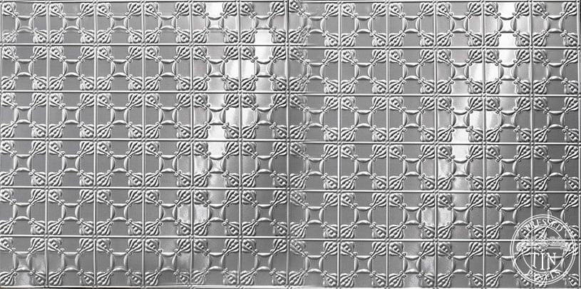 Evans pattern image example full panel 923mm x 1836mm approx: