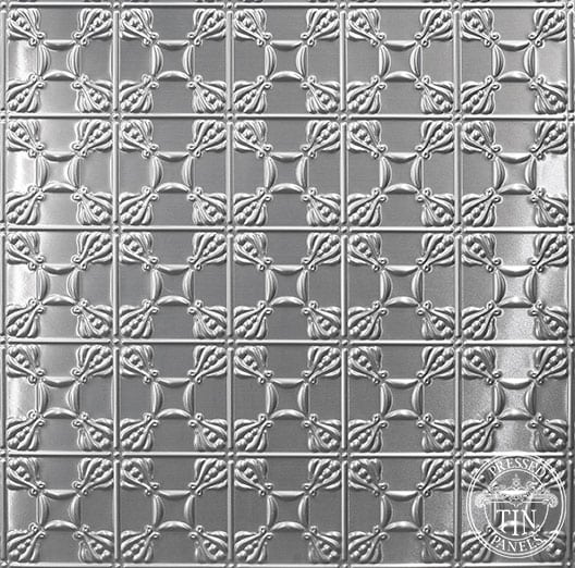 Evans pressed panel section 760mm x 760mm approx: