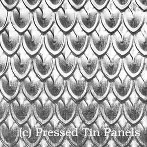 PressedTinPanels_FishScale_Galvanised_Thumbnail