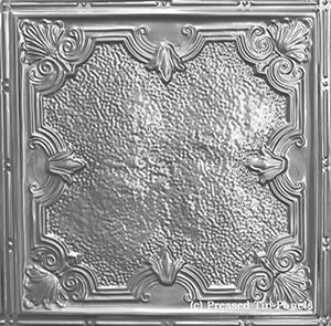 Pressed Tin Panels Forbes